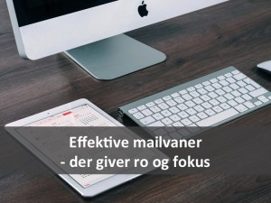 Slide - Effektive mailvaner